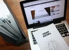 Homo Futura Online